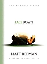 Facedown (The Worship Series) - eBook