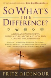 So What's the Difference / Revised - eBook