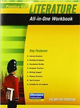 Prentice Hall Grade 12 Literature  Student Workbook