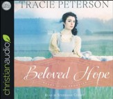 Beloved Hope - unabridged audiobook on CD
