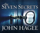 The Seven Secrets: Uncovering Genuine Greatness - unabridged audio book on CD