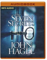 The Seven Secrets: Uncovering Genuine Greatness - unabridged audio book on MP3-CD