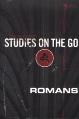 Romans, Studies on the Go Series