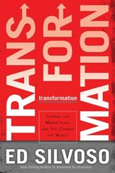 Transformation: Change The Marketplace and You Change the World - eBook