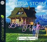 Love's Promise - unabridged audio book on CD