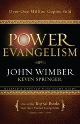 Power Evangelism - eBook