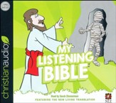 My Listening Bible for Kids (ages 4-10)