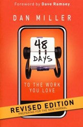 48 Days to the Work You Love: Preparing for the New Normal