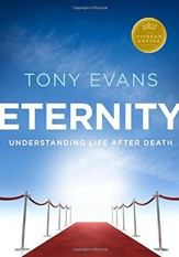Life-Changing Audiobooks by Tony Evans on MP3-CD (Kingdom Prayers, Detours, and Eternity)