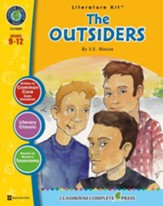 The Outsiders (S.E. Hinton) Literature Kit