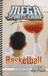 MEGA Sports Camp: Basketball Playbook
