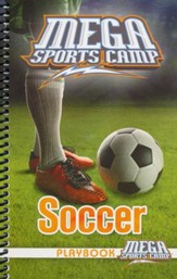 MEGA Sports Camp Soccer Playbook General