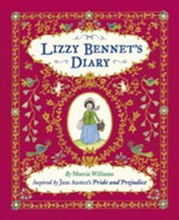 Lizzy Bennet's Diary: Inspired by Jane Austen's Pride and Prejudice