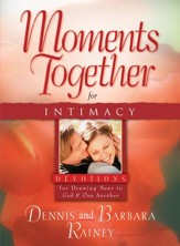 Moments Together for Intimacy - eBook