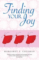 Finding Your Joy - eBook
