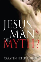 Jesus, Man or Myth? - eBook