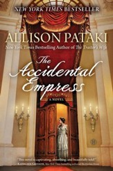 The Accidental Empress - eBook