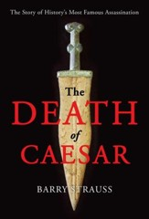The Death of Caesar - eBook