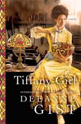 Tiffany Girl - eBook