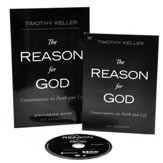 The Reason for God Study Pack, DVD & Participant Guide