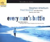 Every Man's Battle            - Audiobook on CD