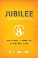 Jubilee: Everything is Different Starting Now - eBook