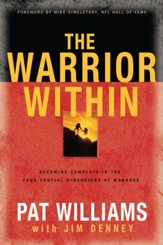 Warrior Within, The - eBook