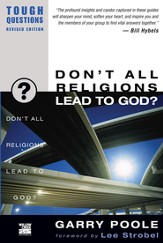 Don't All Religions Lead to God?/ New edition - eBook