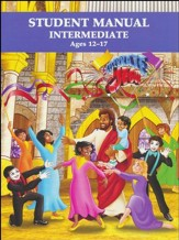 Celebrate Jesus VBS: Intermediate Student Manual