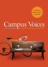 Campus Voices: A Student to Student Guide to College Life - eBook