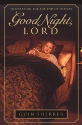Good Night, Lord - eBook