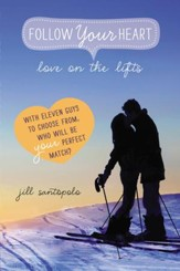 Love on the Lifts - eBook