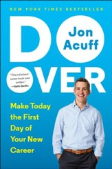 Do Over: Everything You Need to Get Unstuck at Work - eBook