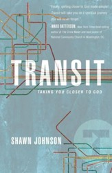 Transit: Taking You Closer To God - eBook
