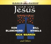 Lead Like Jesus - Audiobook on CD