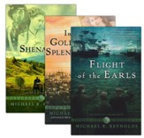Heirs of Ireland Series, Volumes 1-3