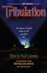 Tribulation, End Times Novels #3