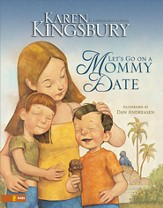 Let's Go on a Mommy Date - eBook