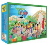 Follow the Leader! Introductory Kit - R.H. Boyd VBS 2018