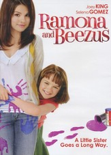 Ramona and Beezus, DVD