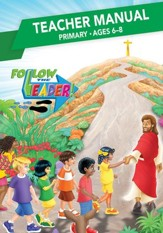 Follow the Leader: Primary Teacher Manual