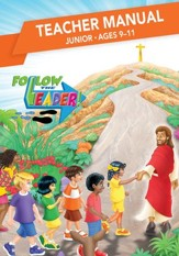 Follow the Leader: Junior Teacher Manual