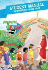 Follow the Leader: Intermediate Student Manual