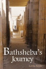 Bathshebas Journey - eBook