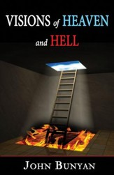 Visions Of Heaven And Hell - eBook