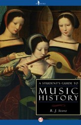 A Student's Guide to Music History / Digital original - eBook