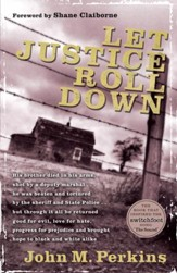 Let Justice Roll Down - eBook