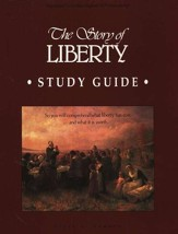 The Story of Liberty Study Guide