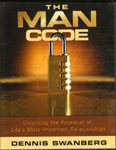 The Man Code: Unlocking the Potential of Life's Most Important Relationships, DVD Curriculum