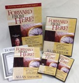 Forward from Here: Urgent Priorities for Today's Sunday School and Small Groups, DVD Leader Kit
